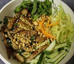 Vietnamese Avachat Restaurant