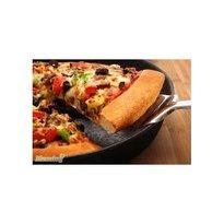 Zesti Wood Fired Pizza
