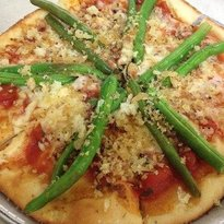 Good Life Modern Organic Pizza
