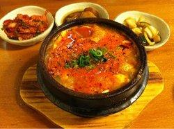 Funny funny Korean Bar and Restaurant