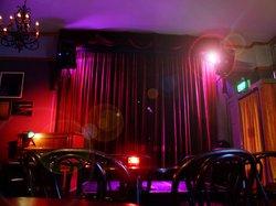 La Boheme Nightclub