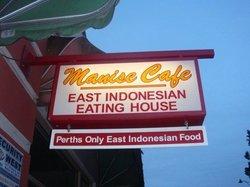 Manise Cafe