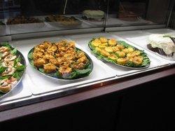 Spicy Thai Hut