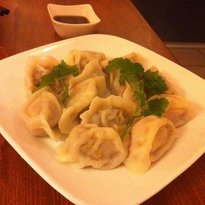 Cosy & Tasty Chinese Dumpling Cafe