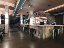 Honey Bar and Restaurant