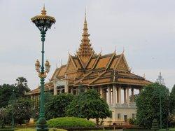 Royal Cambodia