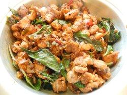 Simple & Irresistible Thai Restaurant