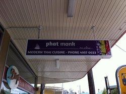 Phat Monk