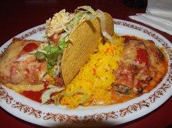 Pot of Gold Mexican Cantina