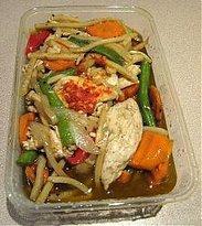 Ruk-Thai Restaurant
