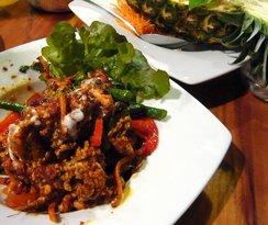 Mons Thai Cafe