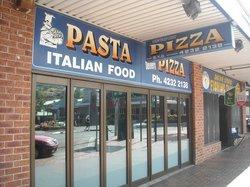 Centrepoint Pizza Kiama