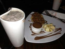 Cafe Chicane