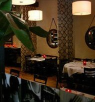 Palisade Restaurant