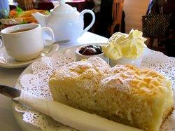 Cascades Cafe & Restaurant