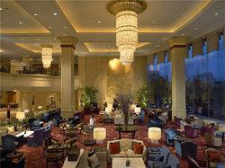Lobby Lounge, Pudong Shangri-La