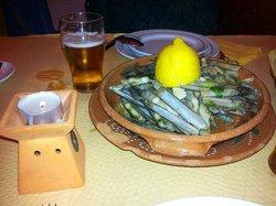 Restaurante Casa De Pasto Algarve