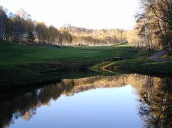 Iles des Borromees Golf Club