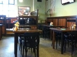 Restaurace Korbel