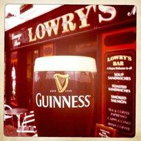 Lowry's Bar