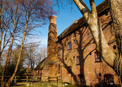 Walford Mill Crafts