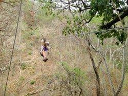 Canopy Vista Tamarindo
