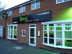 Tiffu's