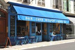 cave wilson