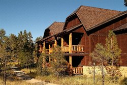 The Lodge at Bryce Canyon