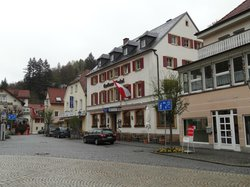 Gasterhaus und Hotel Merkel
