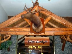 The Lodge Lounge