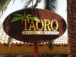 Terraza Taoro