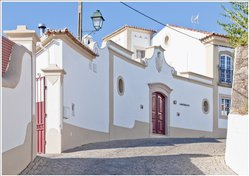 Casa d' Alegrete