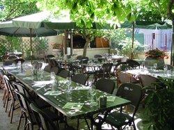 Restaurant Auberge de Saint Martin
