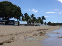 Sandcastle's Beach