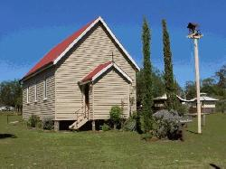 Highfields Pioneer Village