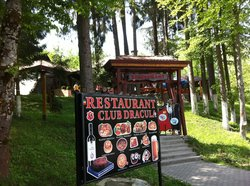 Restaurant Club Dracula