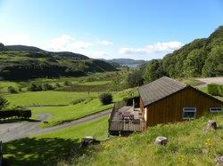 Lagnakeil Highland Lodges