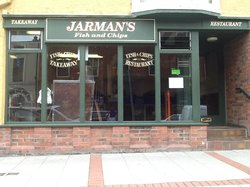 Jarman's Fish & Chips Ltd