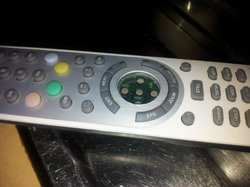 Remote missing vital piece