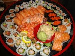 Koi Sushi & Noodle Bar