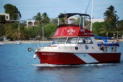 St. Croix Ultimate  Bluewater Adventures (SCUBA), Inc.
