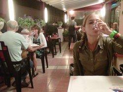 Restaurant Bar Topi's