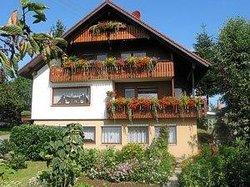 Haus Buhrer