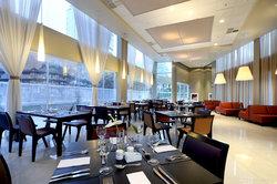 Sheraton Vitoria Restaurant