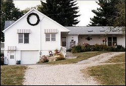 Monroe Achers Bed and Breakfast