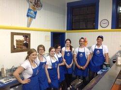 Sully's Ice Cream Parlour