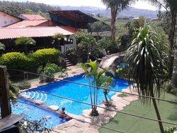Hotel Monte Campana