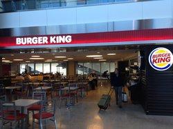 Burger King Portland Jetport