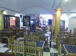 Restaurante Sary